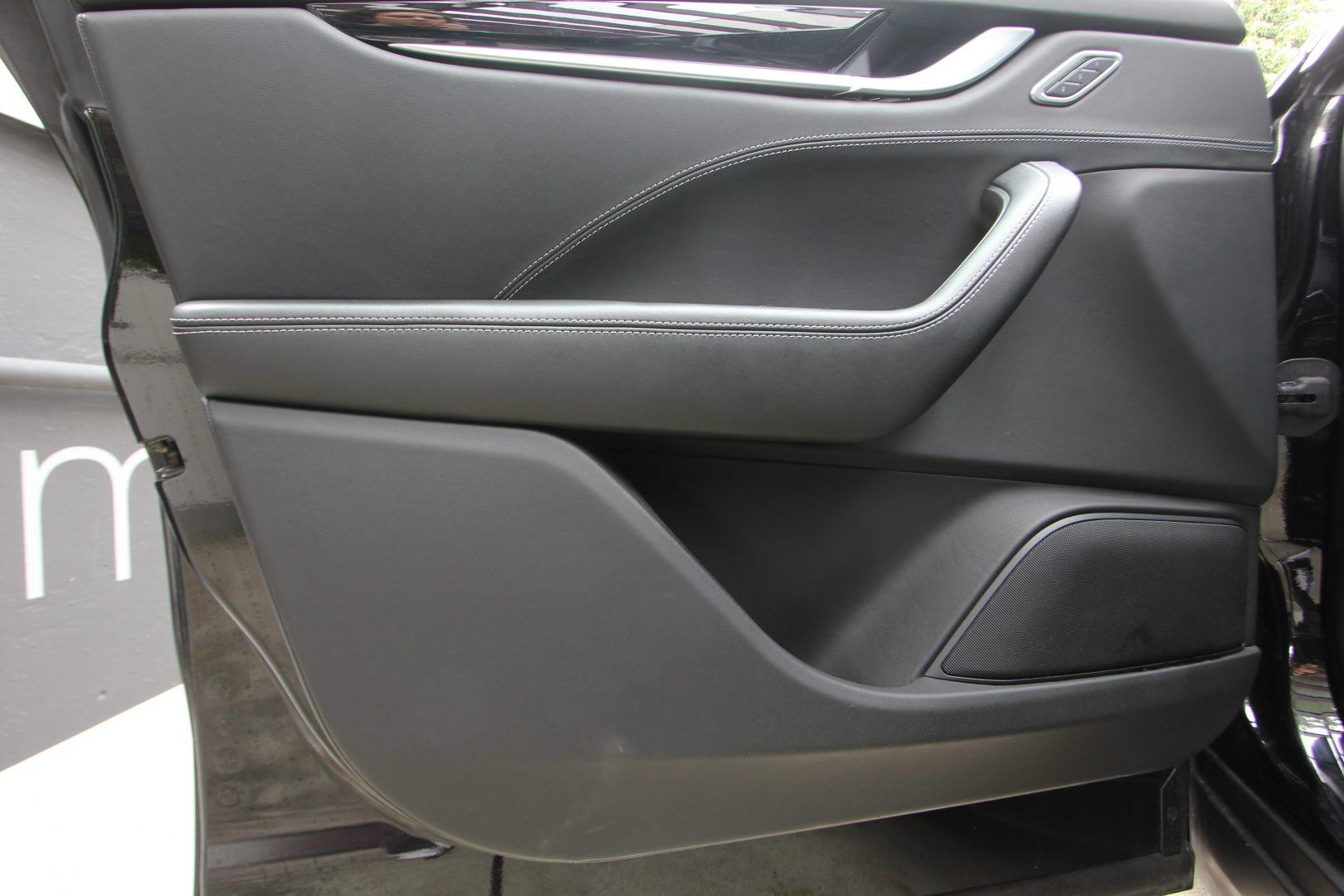 AIL Maserati Levante Diesel Business Paket Plus 11