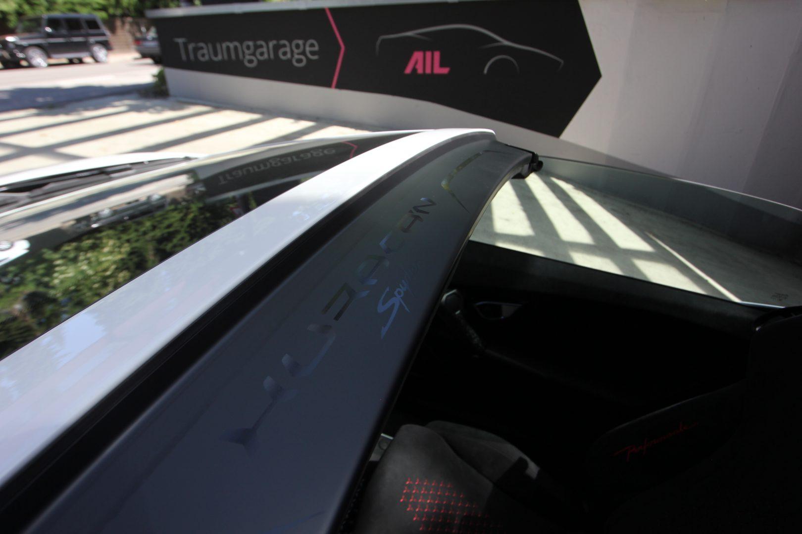 AIL Lamborghini Huracan Performante Spyder LP 640-4 13