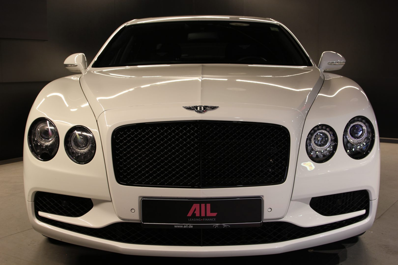 AIL Bentley Flying Spur W12S 10