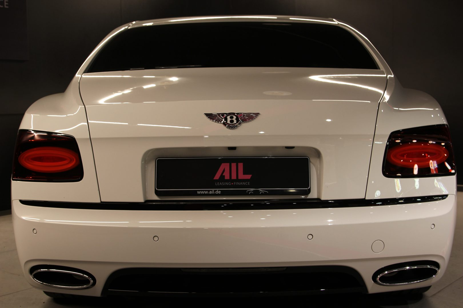 AIL Bentley Flying Spur W12S 5