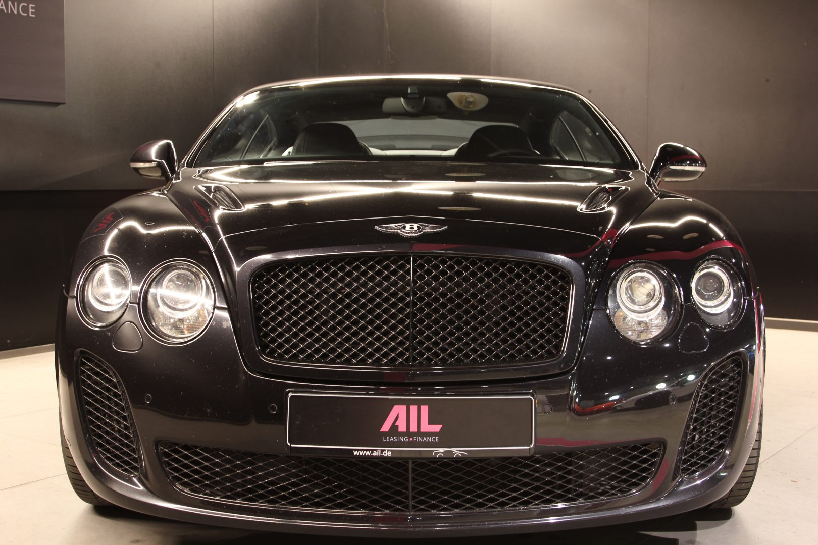 AIL Bentley Continental Supersports 4