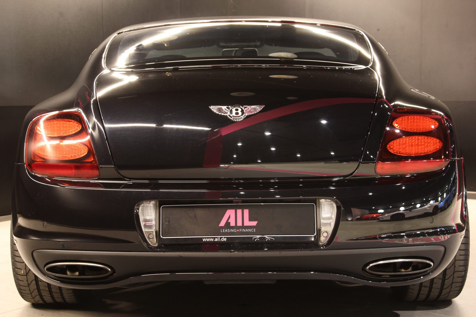 AIL Bentley Continental Supersports 11