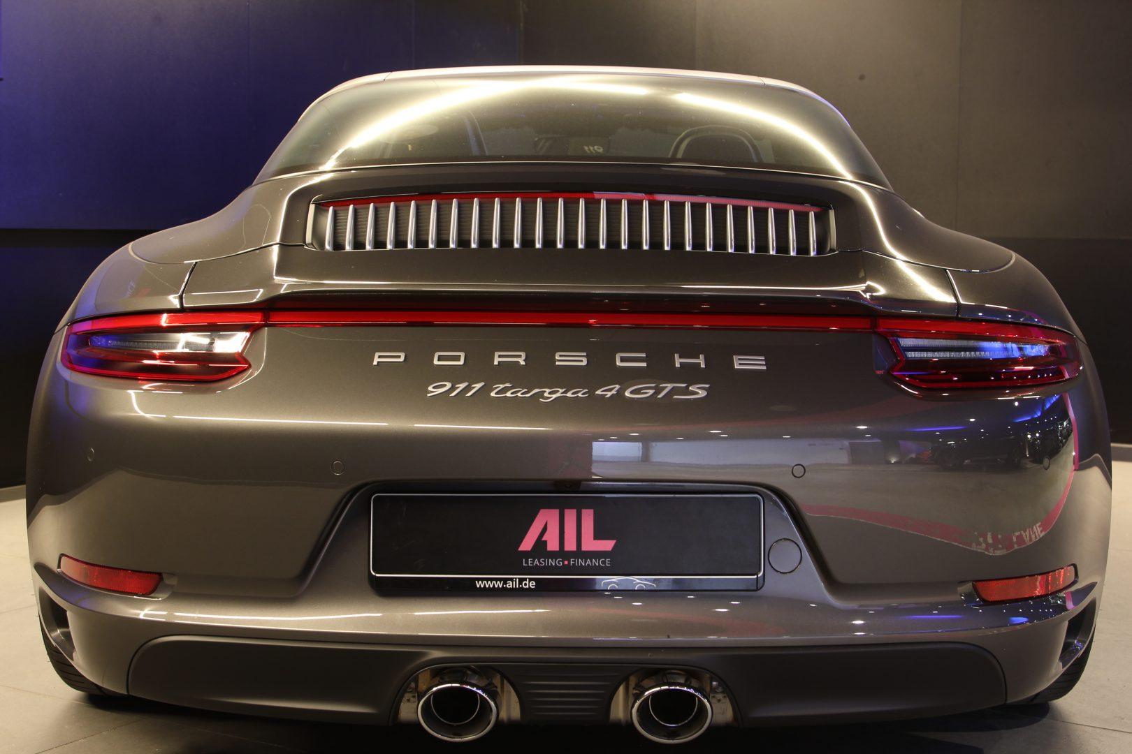 AIL Porsche 991 Targa 4 GTS Exclusiv 3