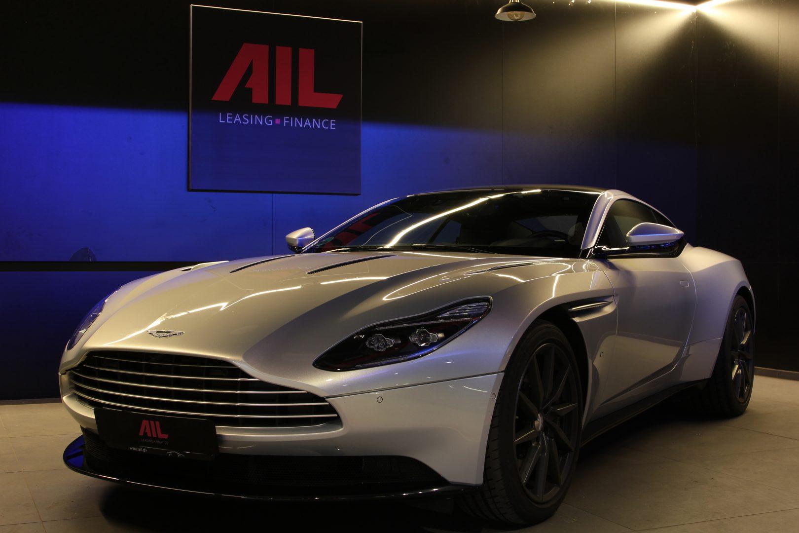 AIL Aston Martin DB11 Coupe 5.2 V12 5