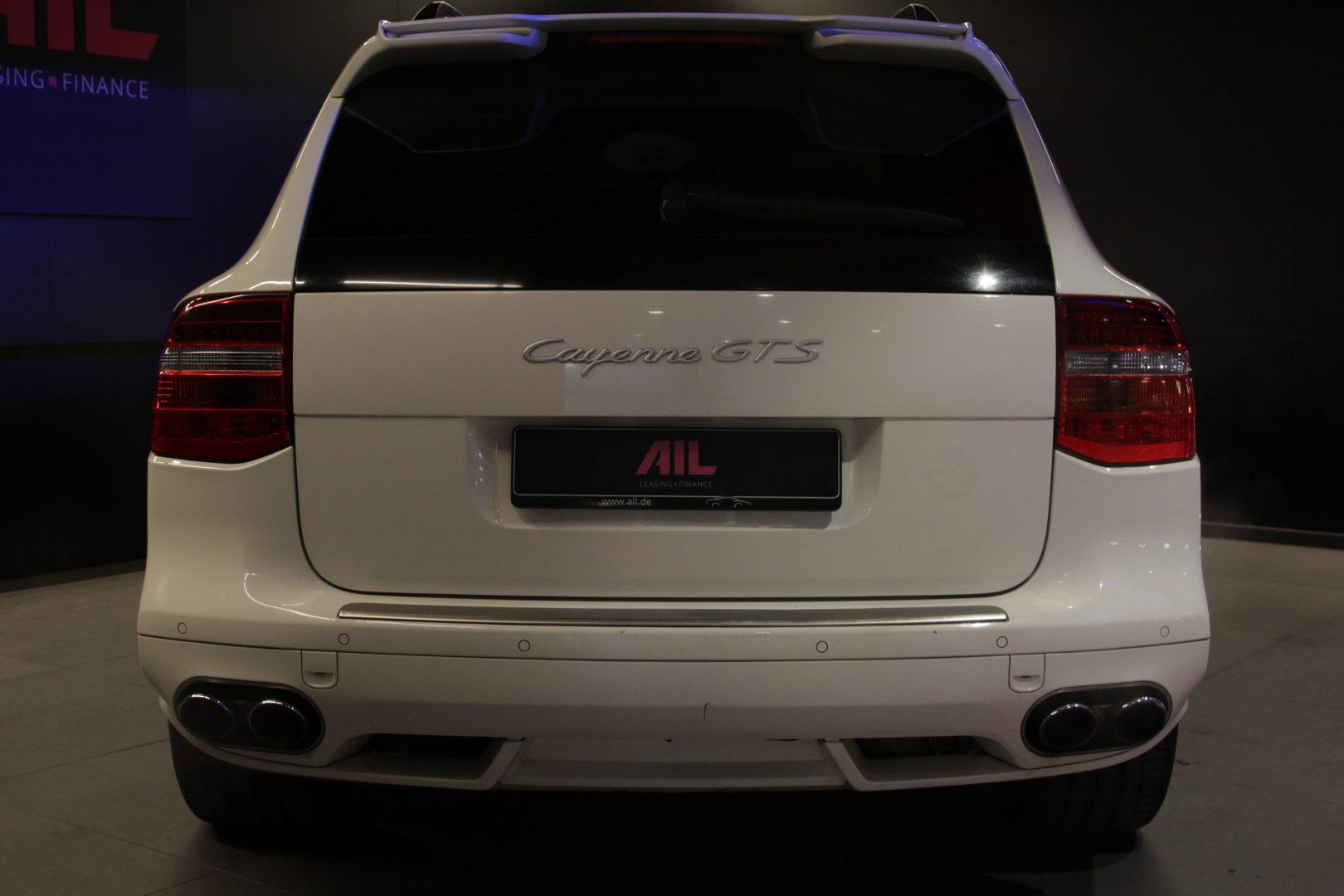 AIL Porsche Cayenne GTS 4