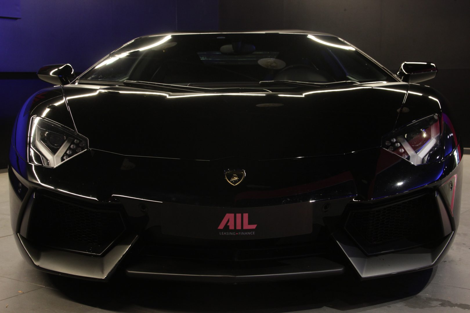 AIL Lamborghini Aventador LP 700-4 7