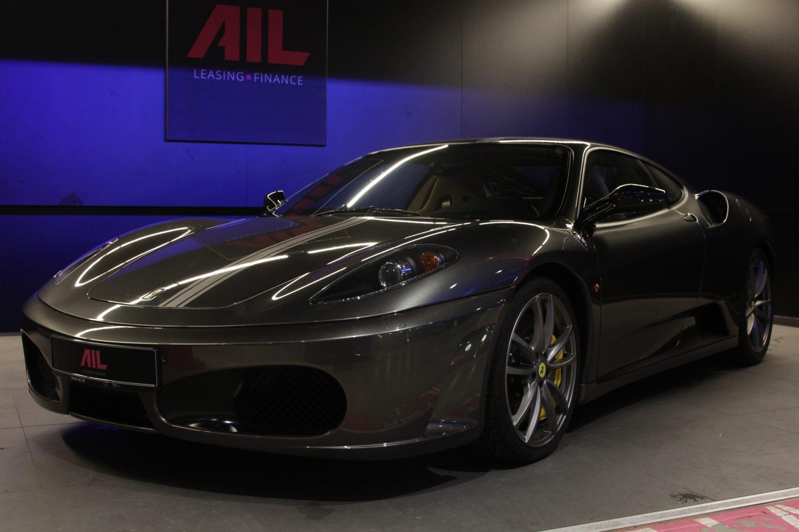 AIL Ferrari F430 F1  1