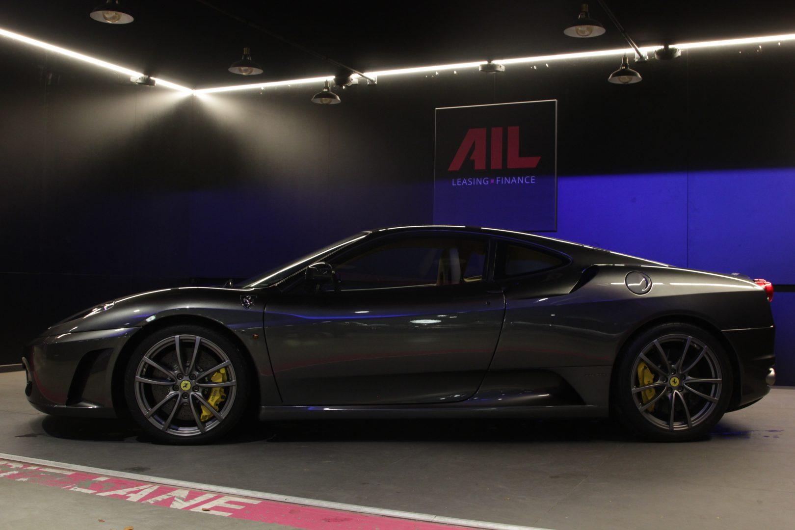 AIL Ferrari F430 F1  7