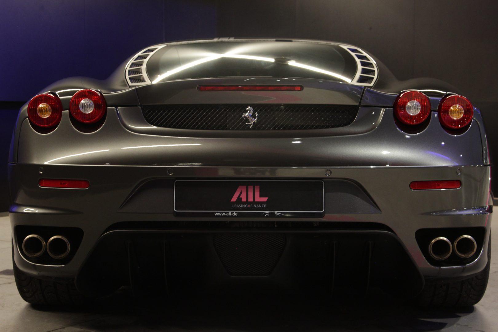 AIL Ferrari F430 F1  3