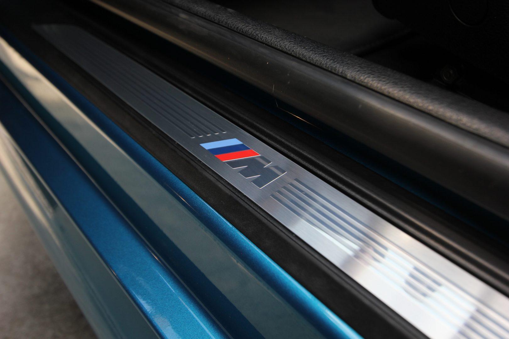 AIL BMW M2 DAB Carbon Paket  14