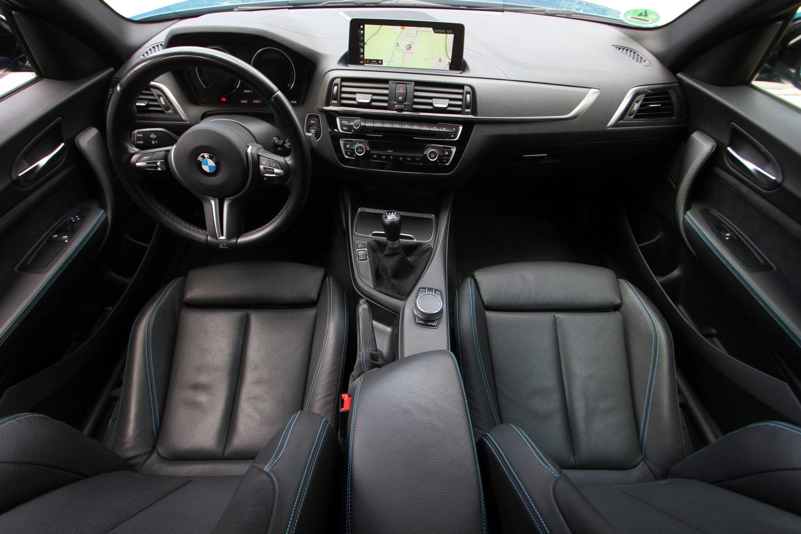 AIL BMW M2 DAB Carbon Paket  9