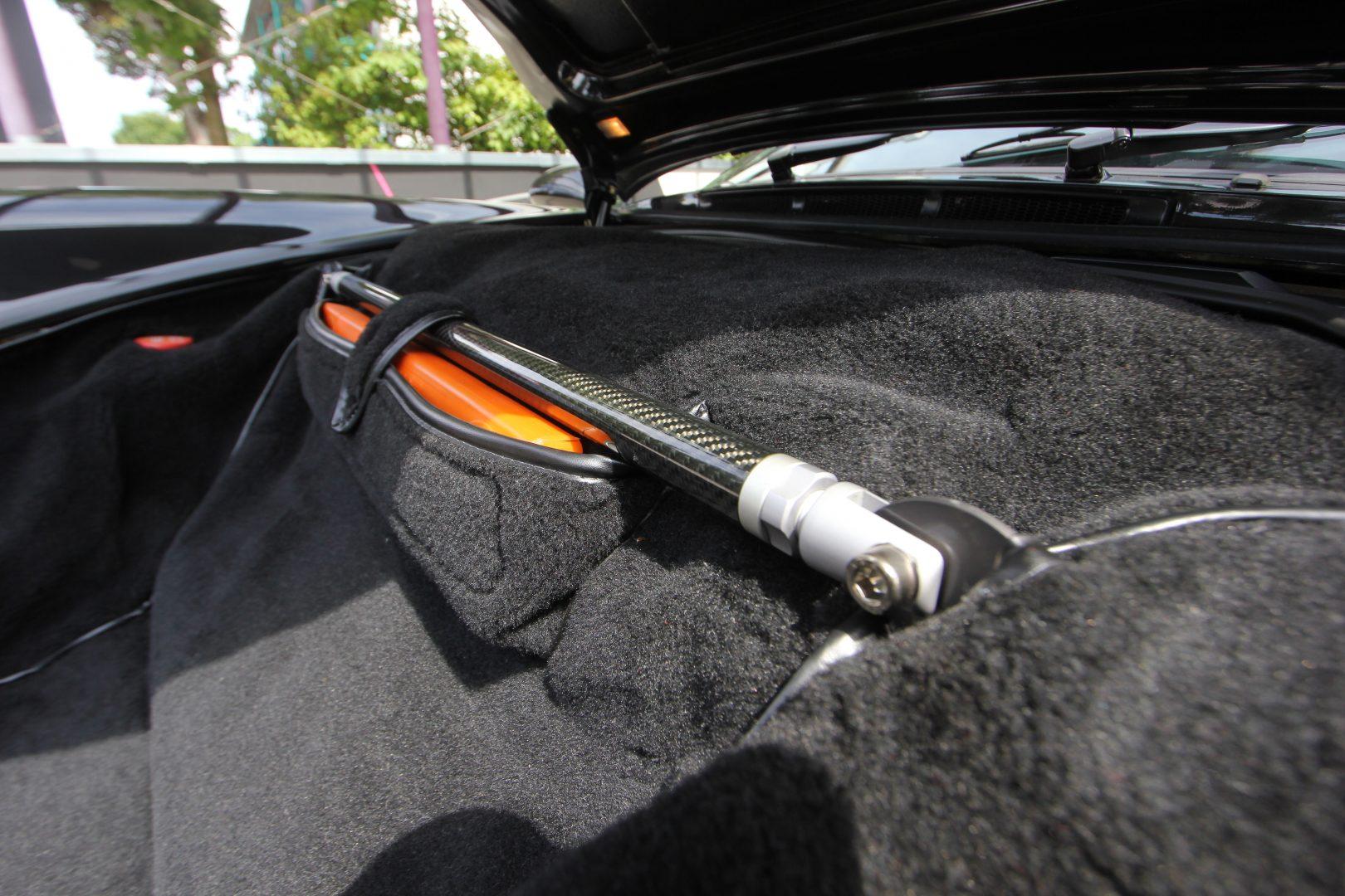 AIL Porsche 964 RS Clone Carbon Paket  8