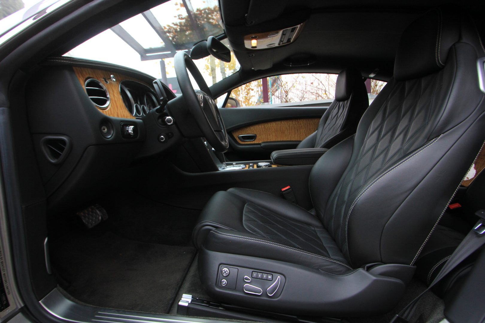 AIL Bentley Continental GT 6.0 W12 5