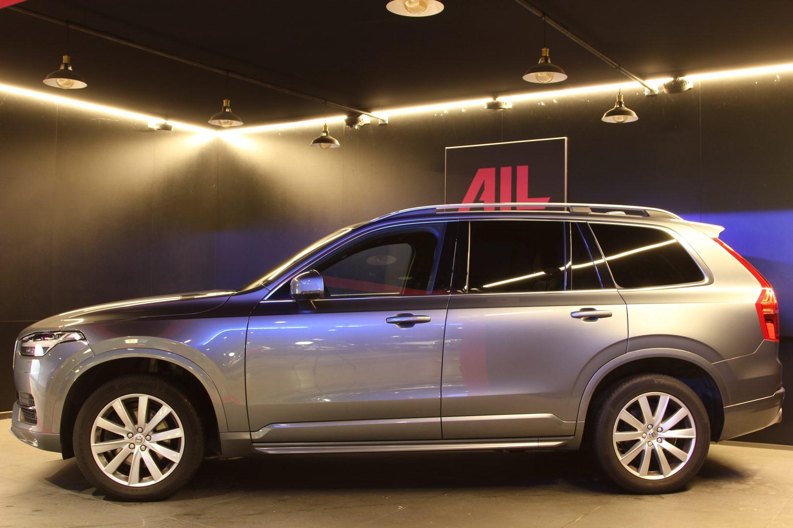 AIL Volvo XC 90 Momentum AWD 3