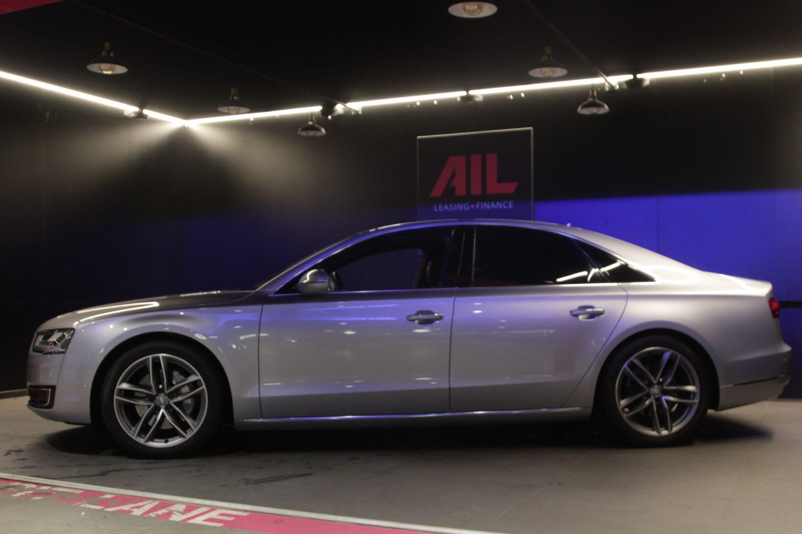 AIL Audi A8 3.0 TDI  quattro 6