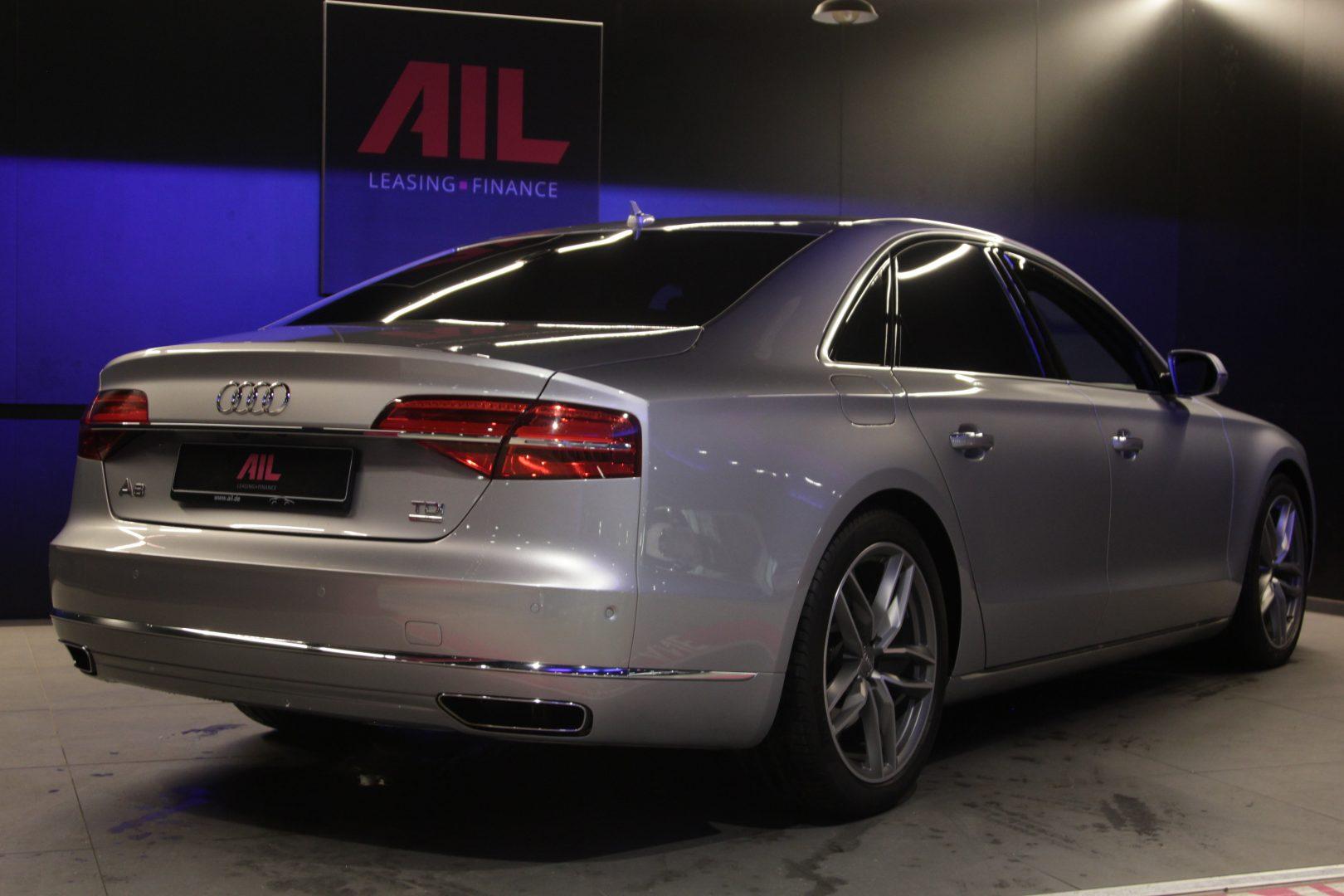 AIL Audi A8 3.0 TDI  quattro 9