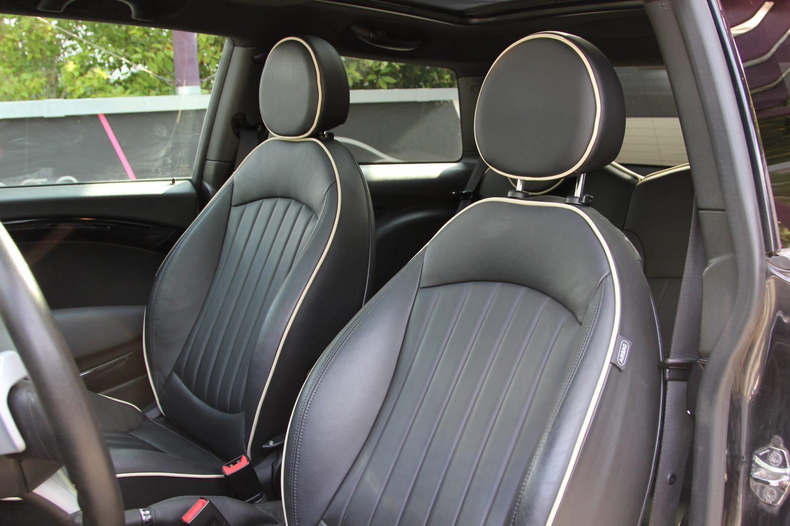 AIL MINI MINI Cooper S 1