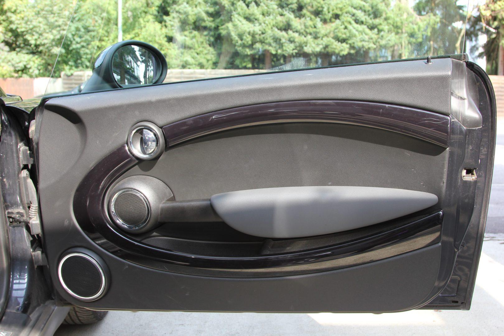 AIL MINI MINI Cooper S 11