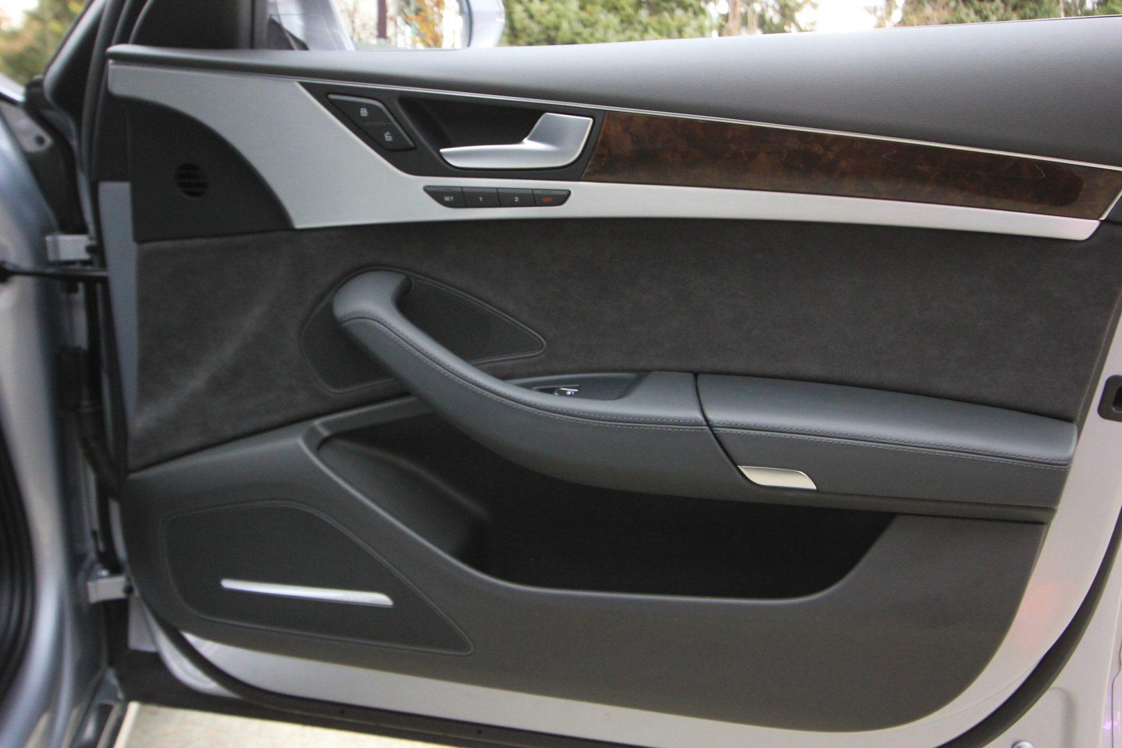 AIL Audi A8 3.0 TDI  quattro 10
