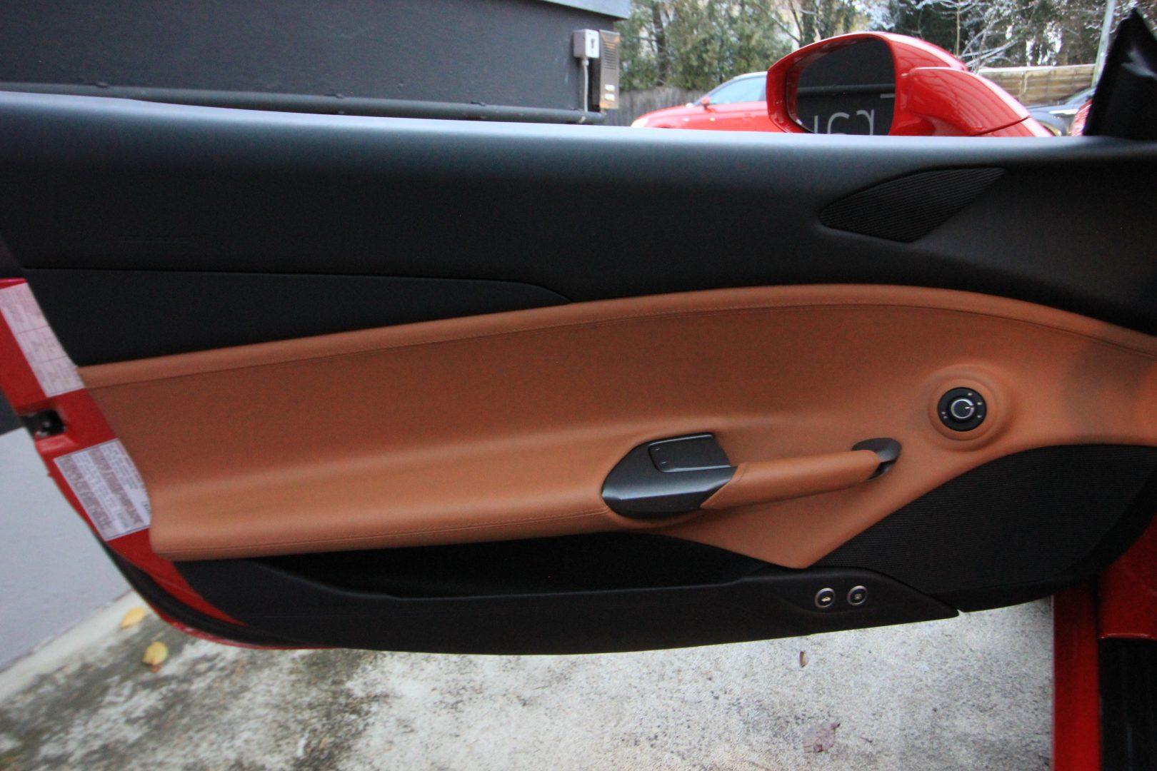 AIL Ferrari 488 Spider 9
