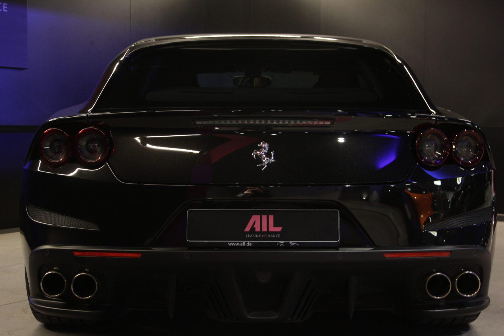 AIL Ferrari GTC4Lusso T LIFT  1
