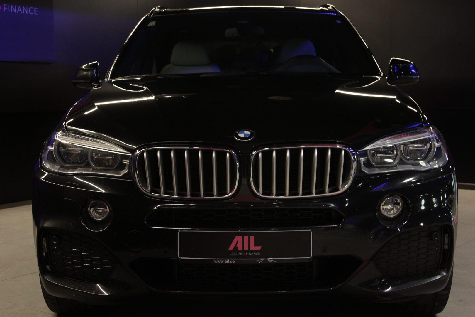 AIL BMW X5 xDrive40d 9