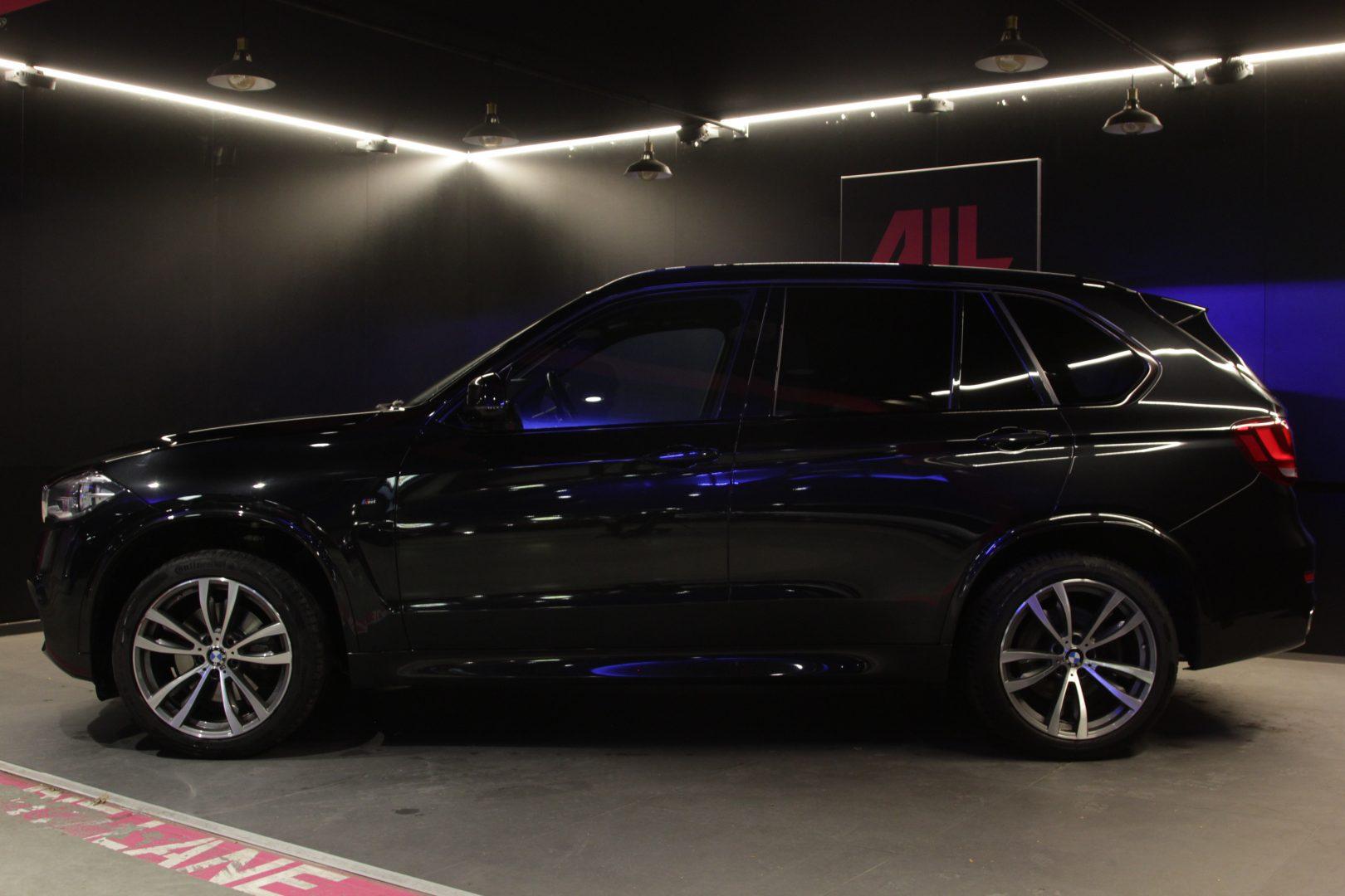 AIL BMW X5 xDrive40d 5