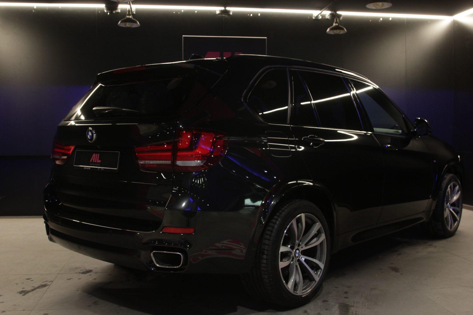 AIL BMW X5 xDrive40d 2