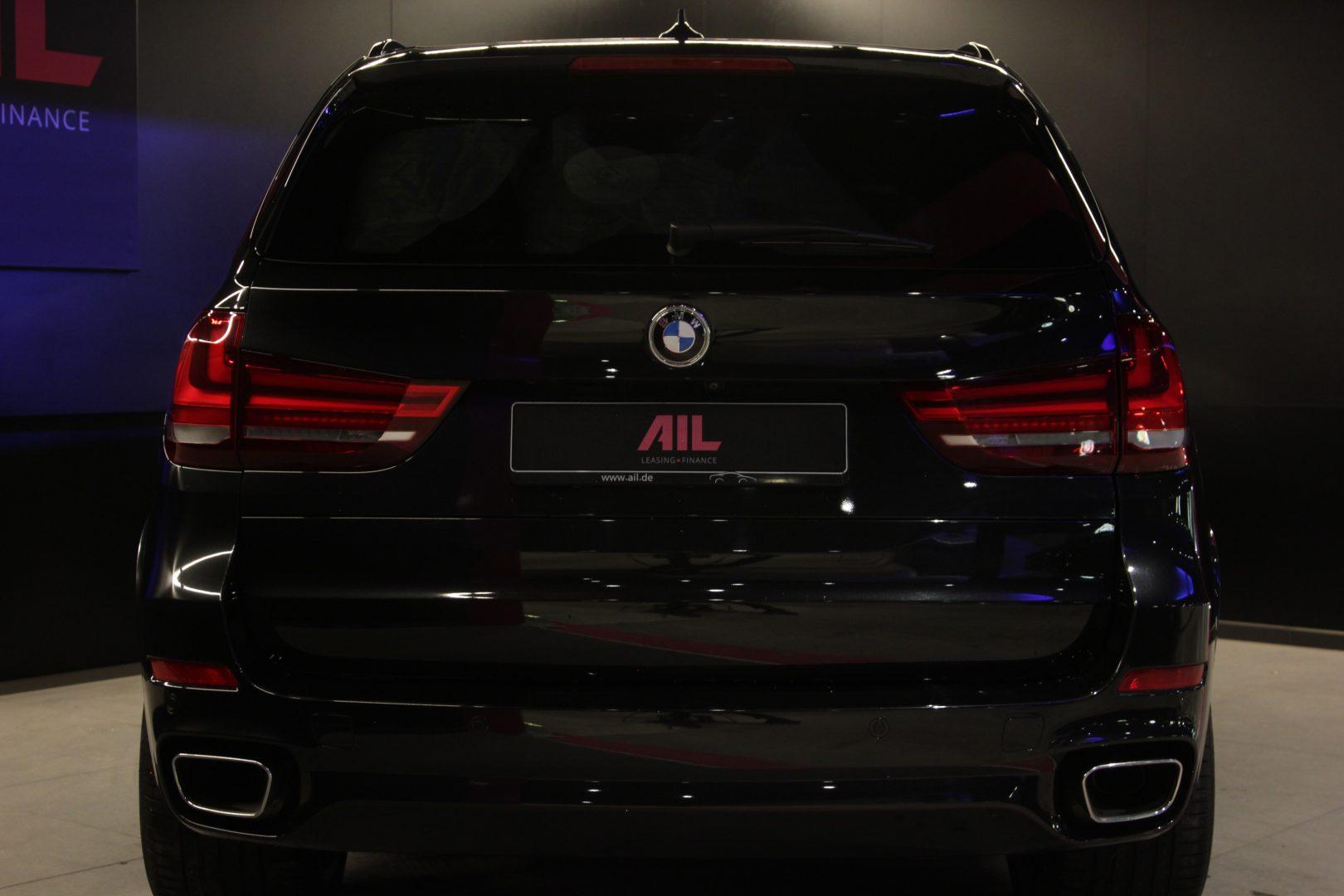 AIL BMW X5 xDrive40d 12