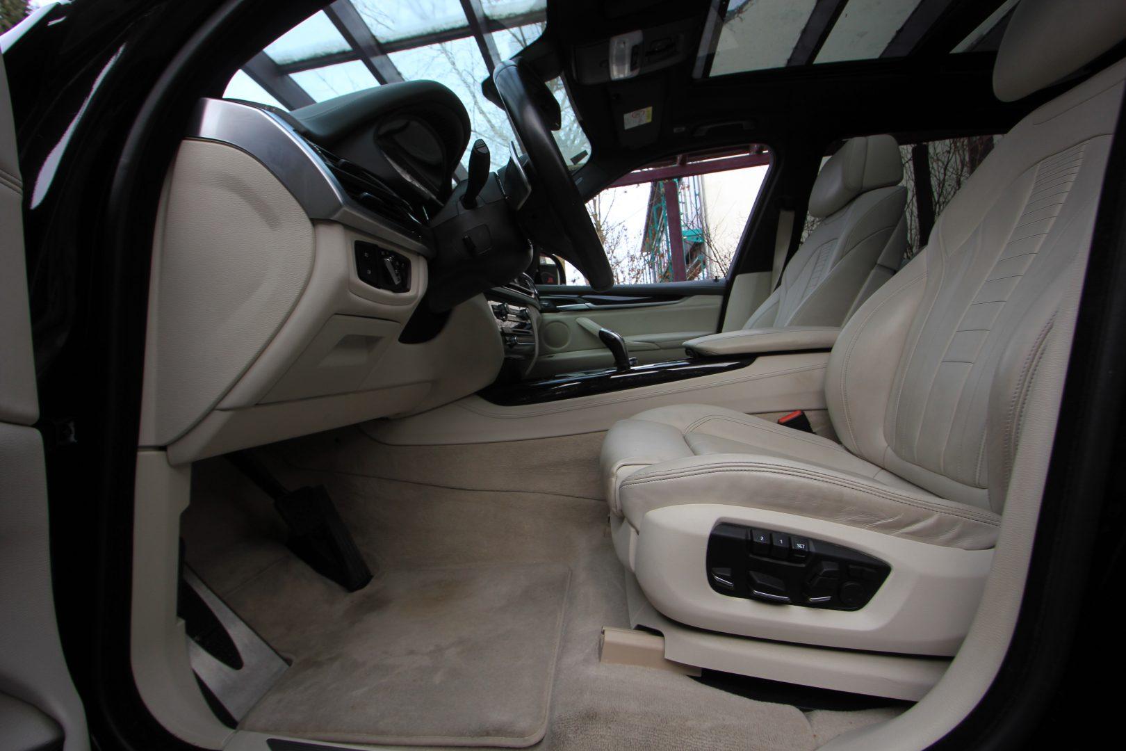 AIL BMW X5 xDrive40d 14