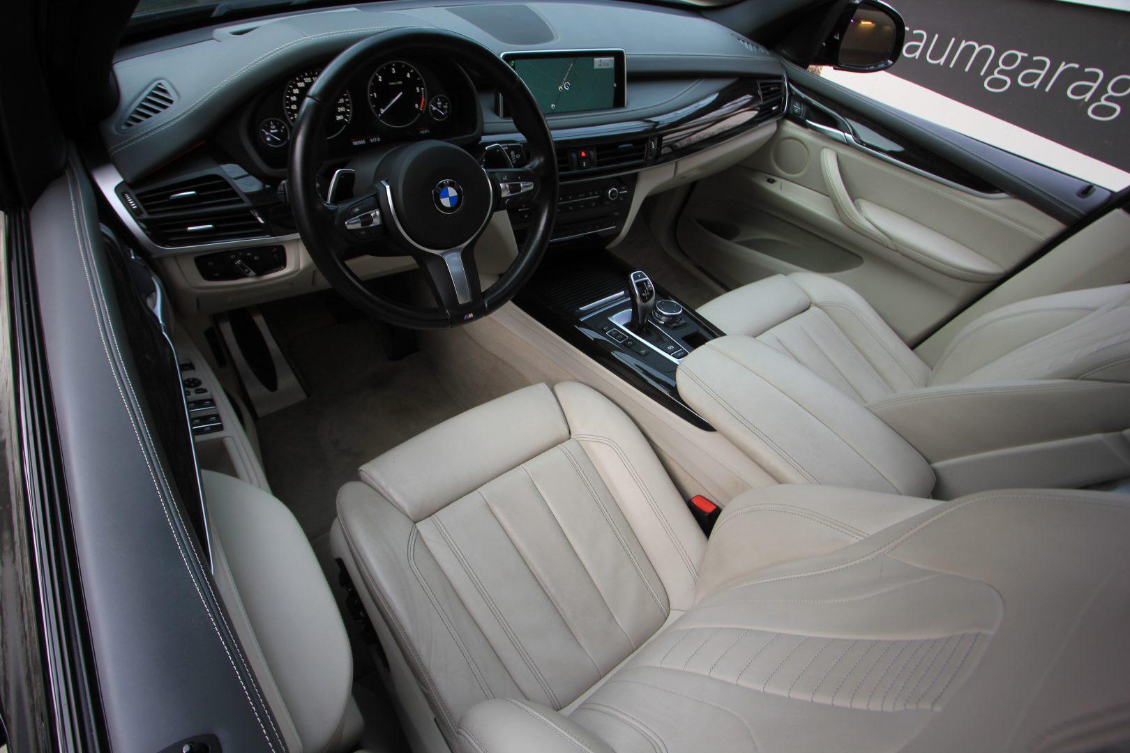 AIL BMW X5 xDrive40d 11
