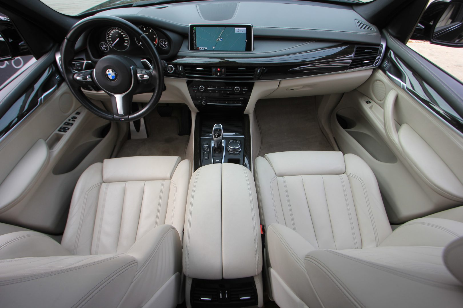 AIL BMW X5 xDrive40d 13