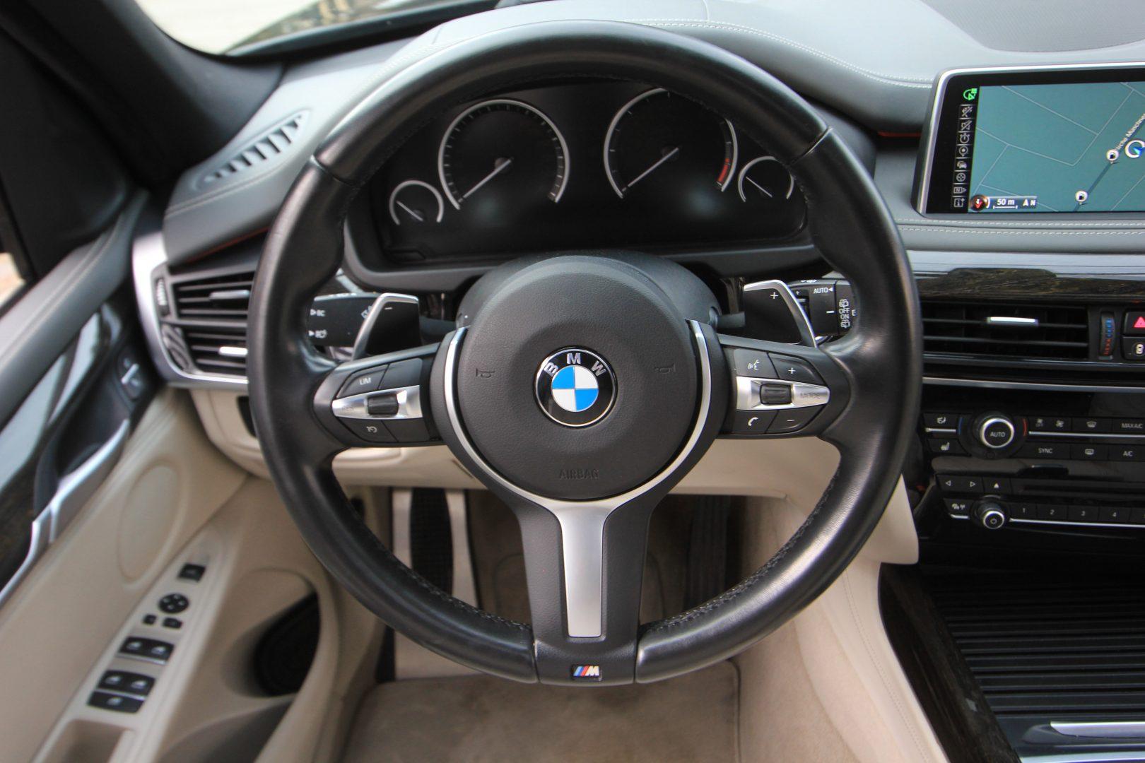 AIL BMW X5 xDrive40d 1