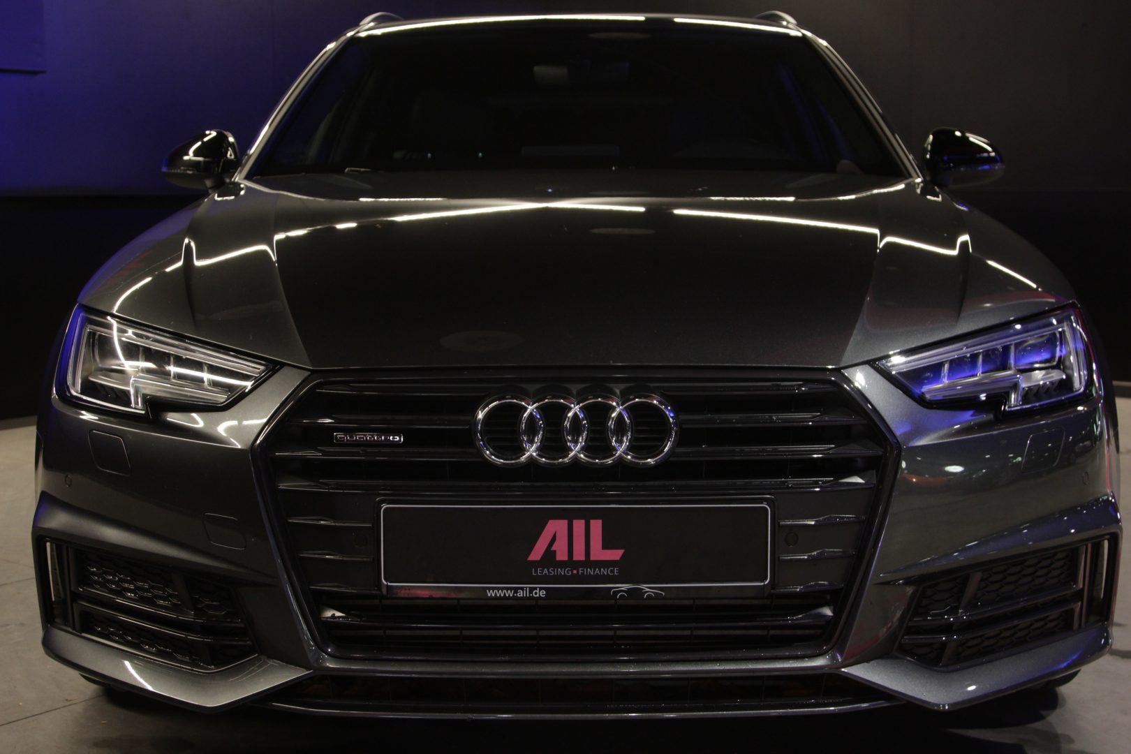 AIL Audi A4 Avant S line Sport / Plus quattro 3.0 TDI 1