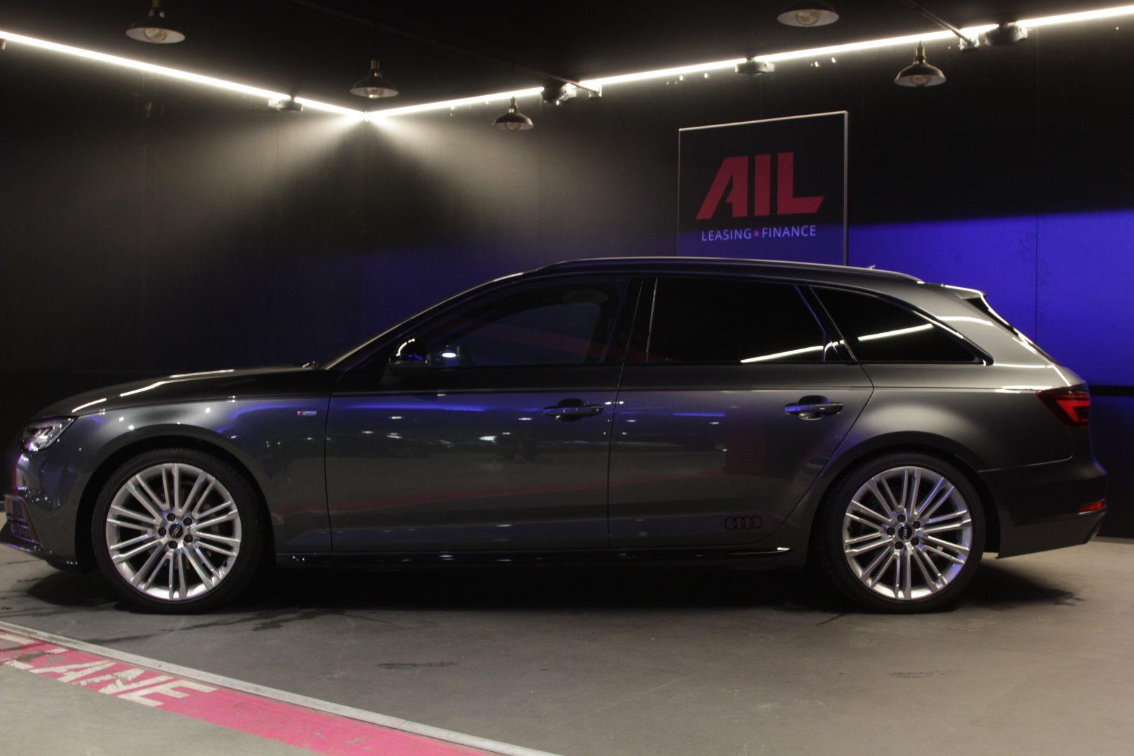 AIL Audi A4 Avant S line Sport / Plus quattro 3.0 TDI 7
