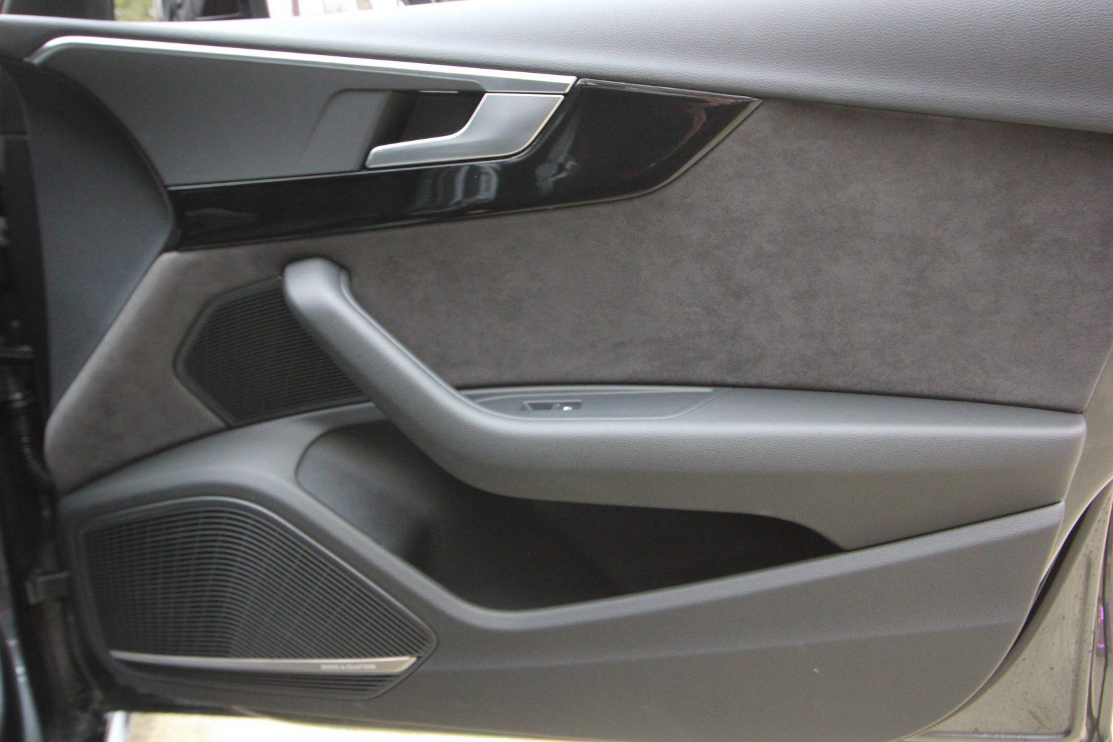 AIL Audi A4 Avant S line Sport / Plus quattro 3.0 TDI 2