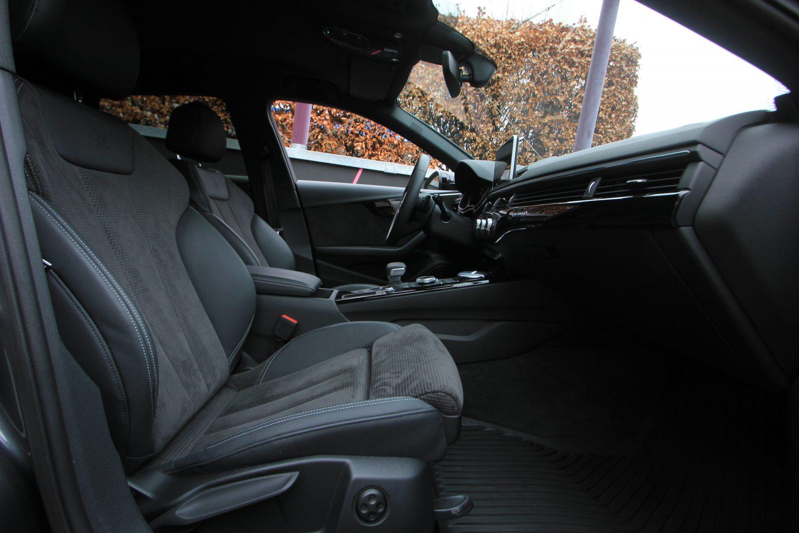 AIL Audi A4 Avant S line Sport / Plus quattro 3.0 TDI 3