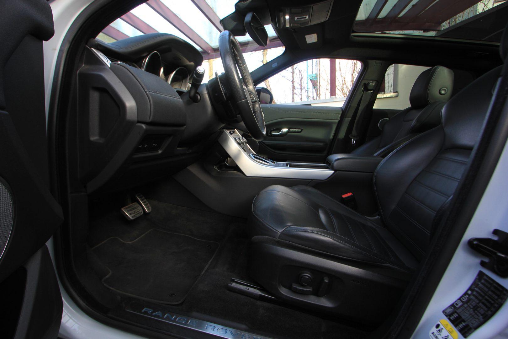 AIL Land Rover Range Rover Evoque HSE Dynamic Design-Paket  3