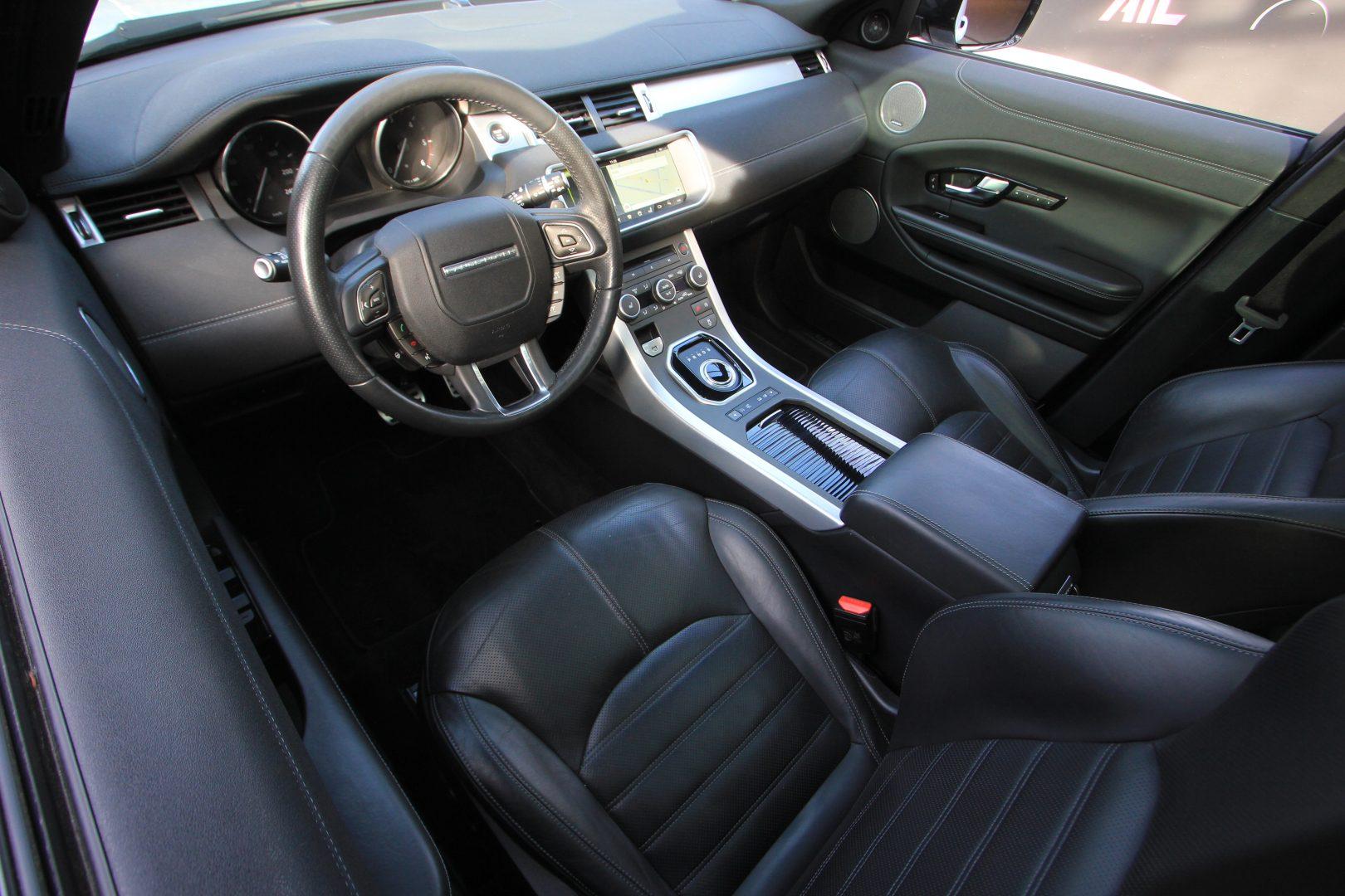 AIL Land Rover Range Rover Evoque HSE Dynamic Design-Paket  7