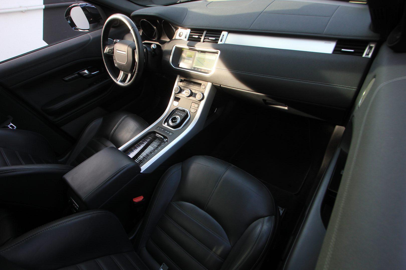 AIL Land Rover Range Rover Evoque HSE Dynamic Design-Paket  5