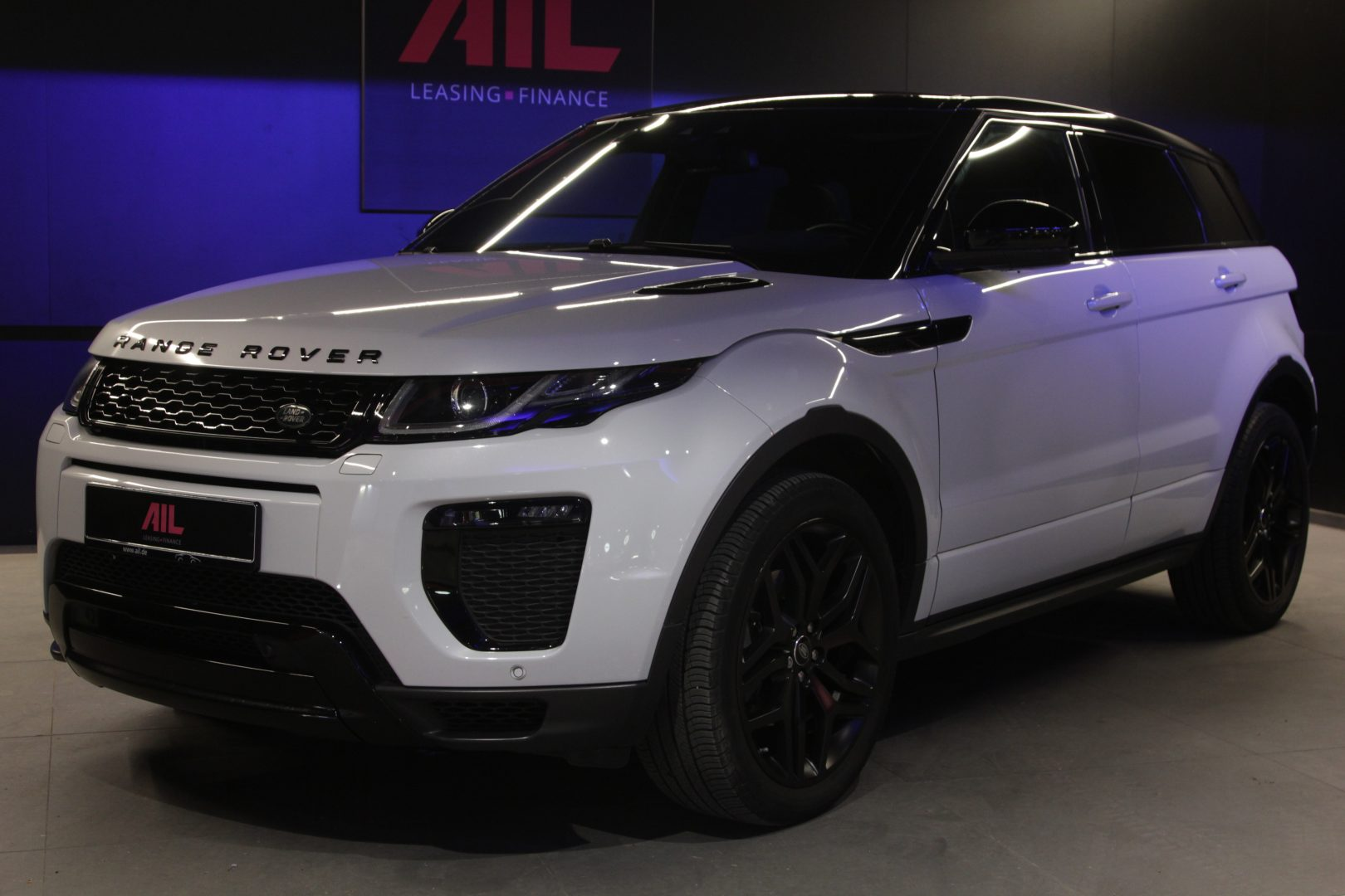 AIL Land Rover Range Rover Evoque HSE Dynamic Design-Paket  8