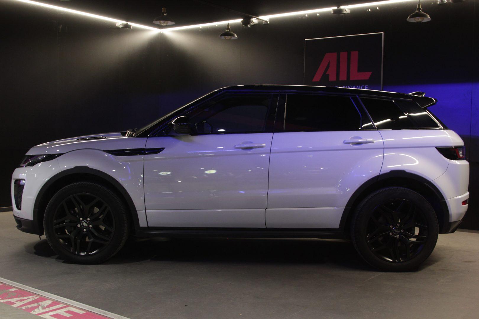 AIL Land Rover Range Rover Evoque HSE Dynamic Design-Paket  6