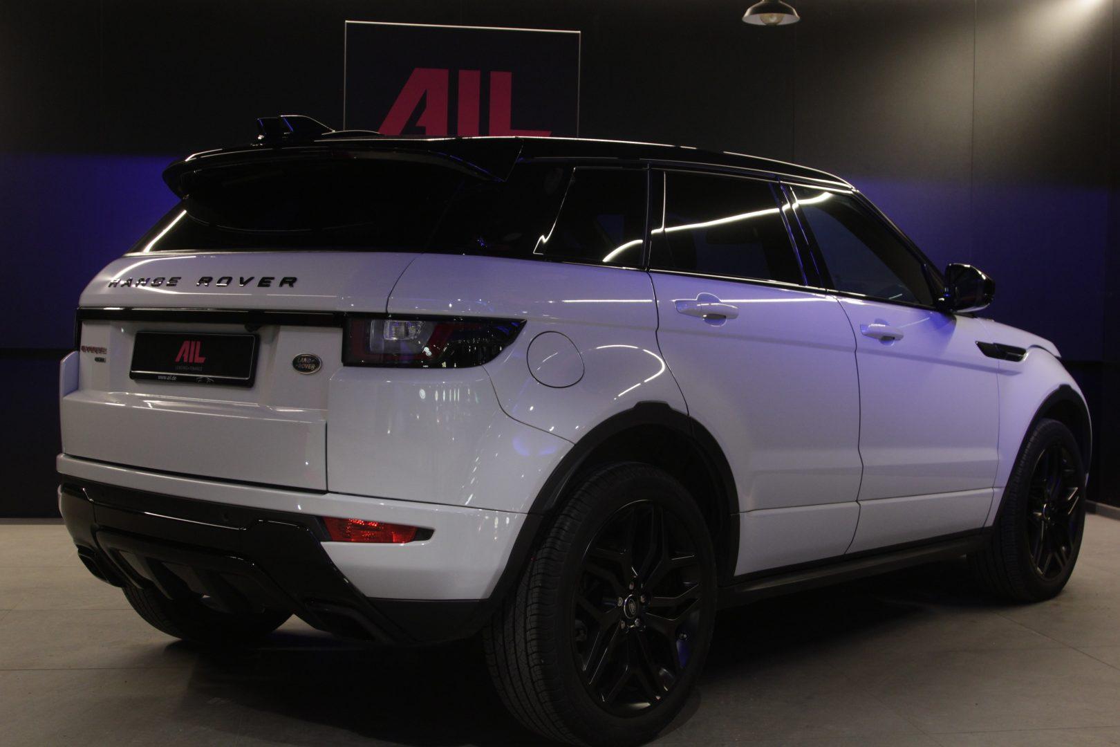 AIL Land Rover Range Rover Evoque HSE Dynamic Design-Paket  4
