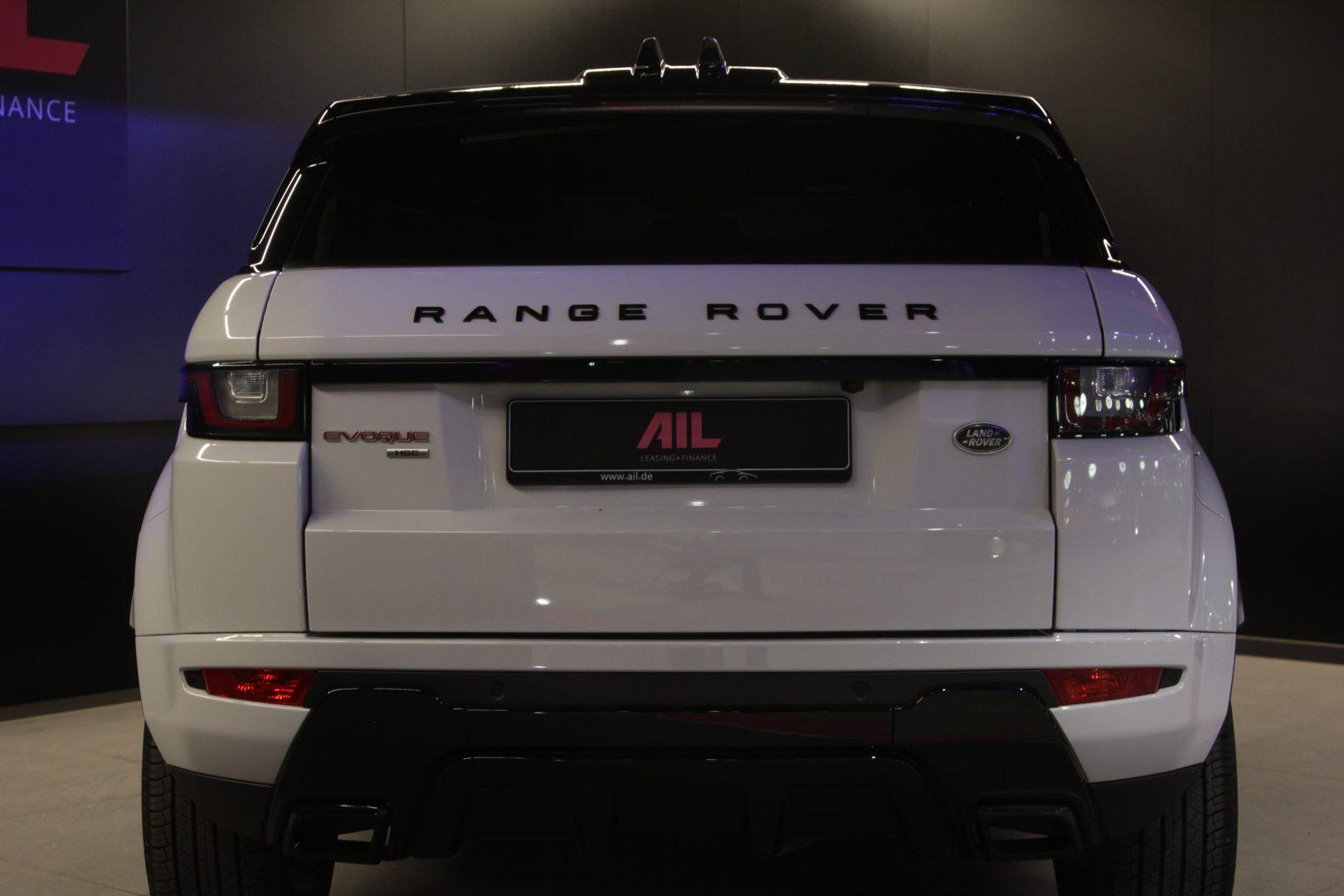 AIL Land Rover Range Rover Evoque HSE Dynamic Design-Paket  2