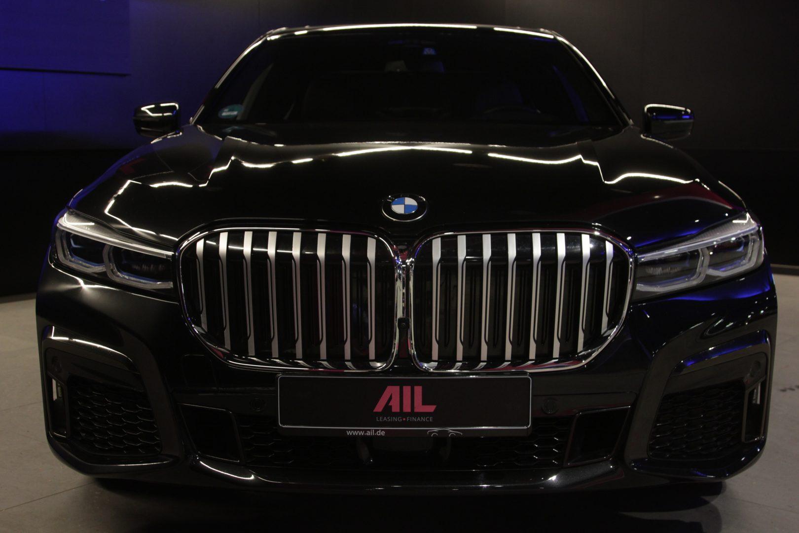 AIL BMW 730Ld xDrive M Paket Laser  9