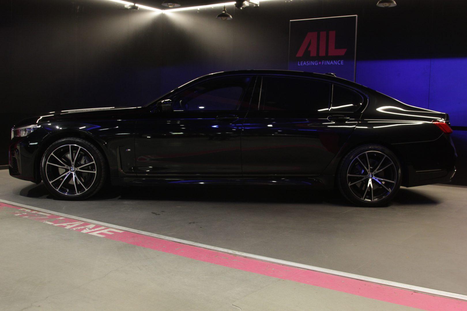 AIL BMW 730Ld xDrive M Paket Laser  5