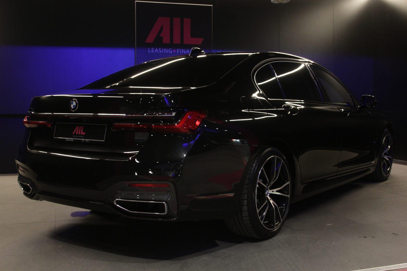 AIL BMW 730Ld xDrive M Paket Laser  3
