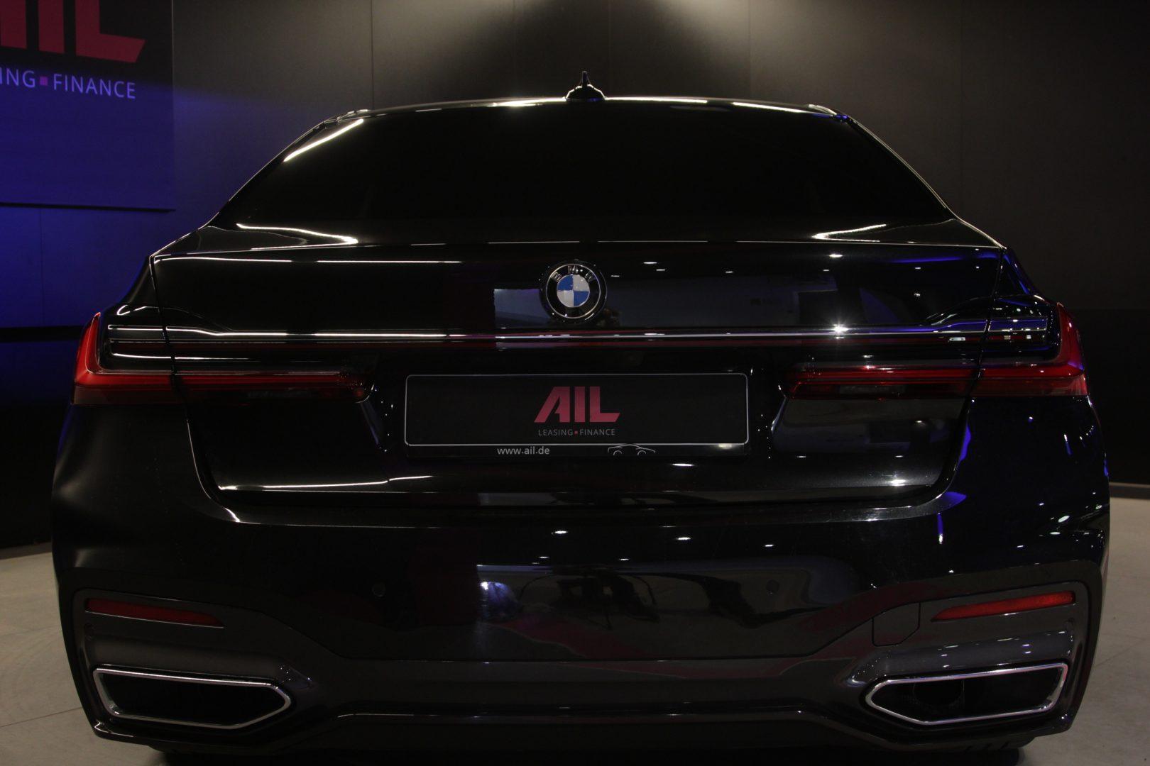 AIL BMW 730Ld xDrive M Paket Laser  15