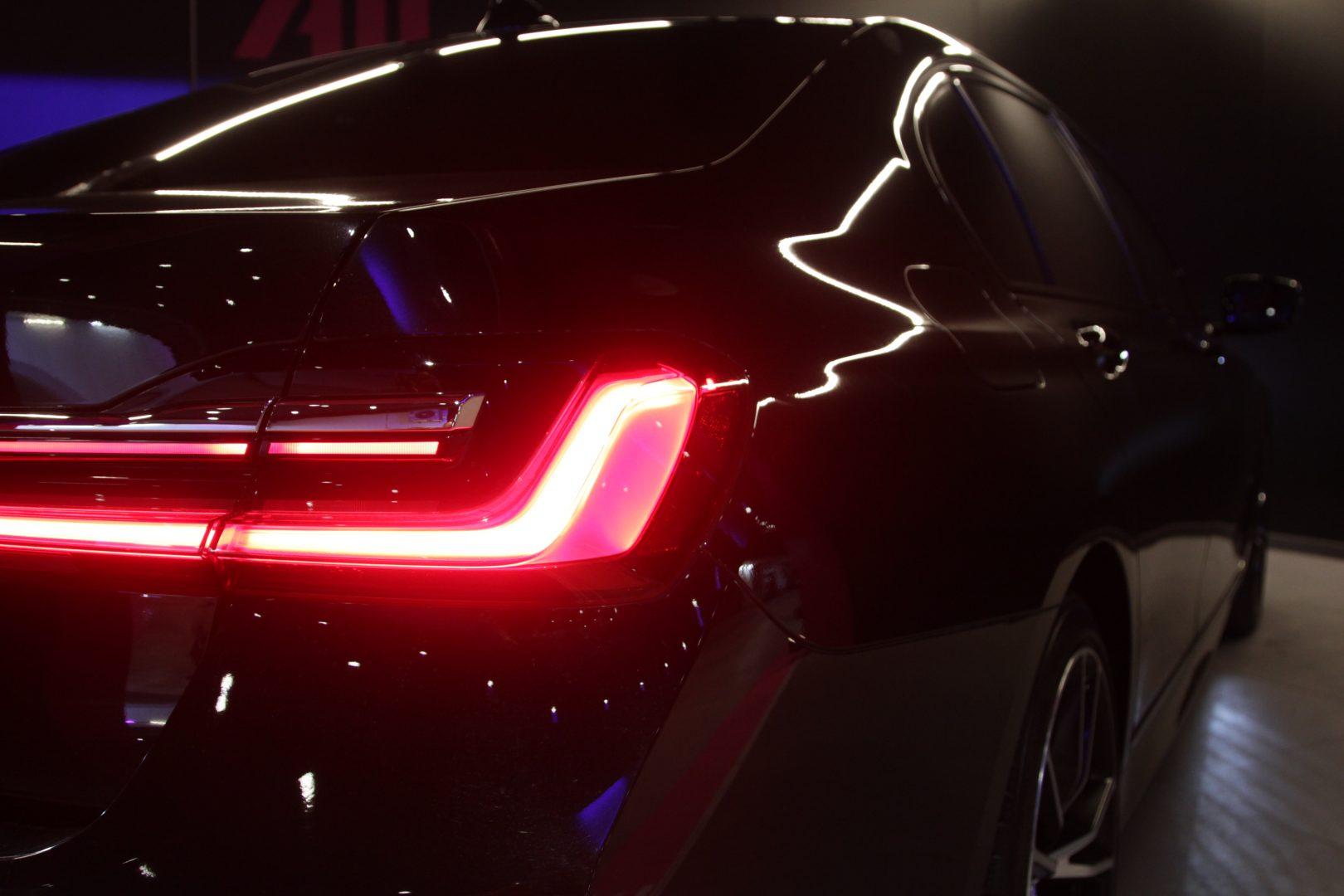 AIL BMW 730Ld xDrive M Paket Laser  11