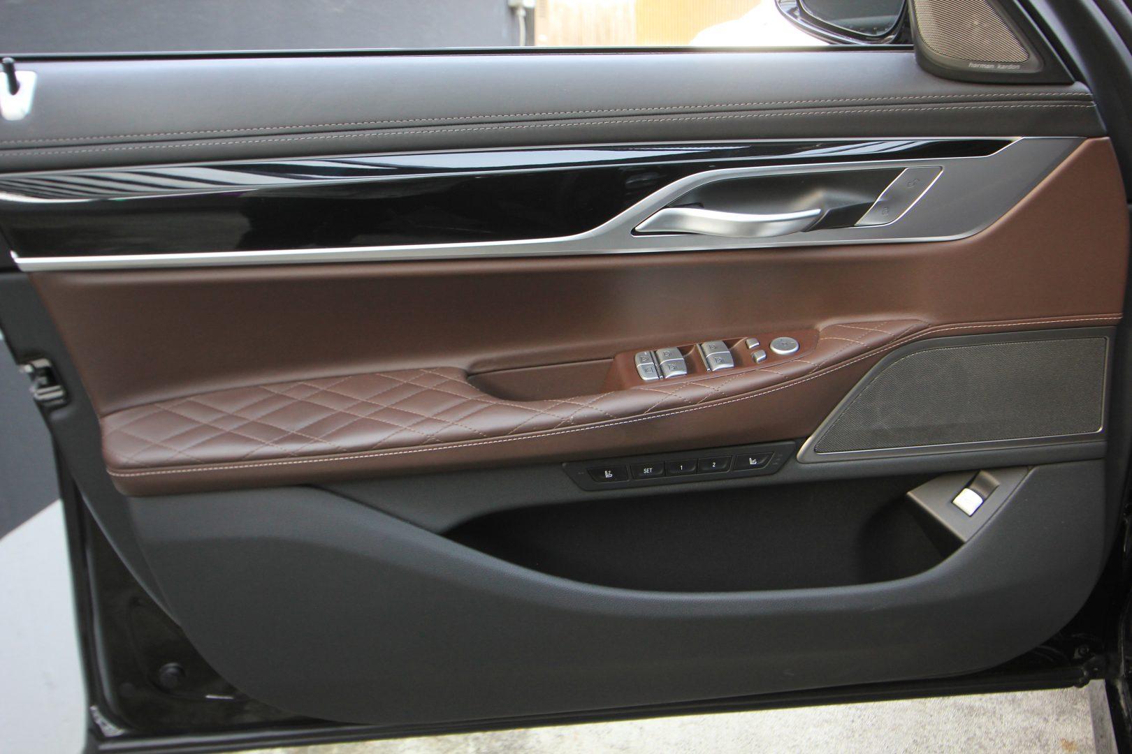 AIL BMW 730Ld xDrive M Paket Laser  1
